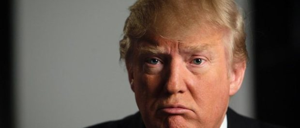 donald-trump looking stupid face