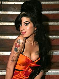 Four years ago today the world lost Amy Winehouse. Born in London, England, on September 14, 1983, Amy Winehouse broke into the music business when, at age 16, a classmate passed on her demo tape.