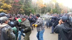 canadian-fracking-protest-erupts-violence