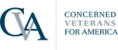 Concerned Veterans For America Logo