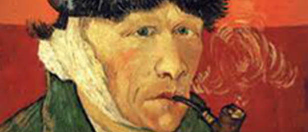 Vincent van Gogh, the most mythologized of Impressionists, died 125 years ago, on July 29, 1890. And he is the subject of two ongoing exhibitions recently reviewed by New York Times critics.