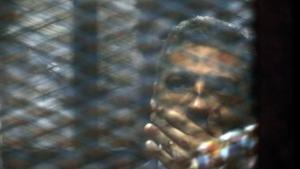 Mohammed Fahmy Canadian Al-Jazeera Journalist