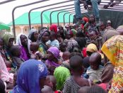 boko haram women children rescue