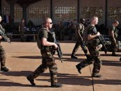 Malian Rebels Take Town and Vow to Avenge French Attack