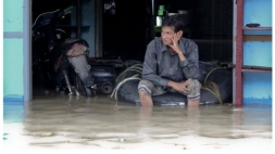 Myanmar-Flooding