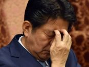 Shinzo Abe Possibly facing yet another Japanese apology