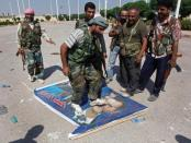 Syria rebels voice serious reservations about US training program
