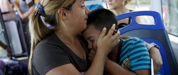 venezuela deportations,