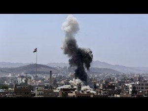 Dozens Dead in Yemen Wedding Airstrike
