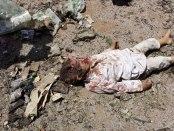 Saudi Arabia's fresh airstrikes