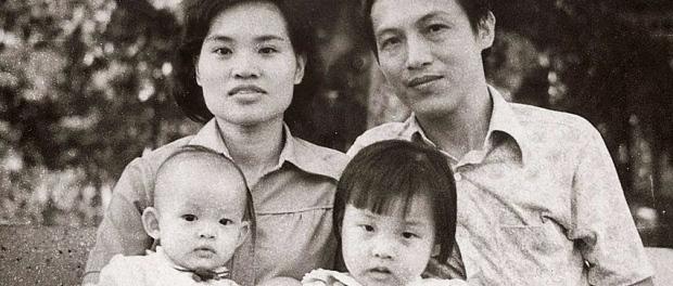 trinh-family