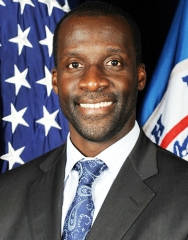 Special Agent in Charge of HSI Atlanta Nick S. Annan.