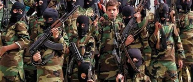 Saeed Mamuzini, a senior official from the Iraqi Kurdistan Democratic Party, told Erbil-based Rudaw news online newspaper on Saturday that 12 children, aged 12 to 16, were executed after they allegedly tried to escape the militant-held city of Mosul.