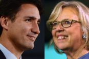 The Prime Minister has invited all provincial and territorial leaders to attend, as well as the federal Opposition leaders and Green Party leader Elizabeth May.