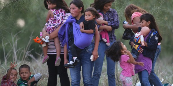 The media spotlight has all but moved on from the recently white-hot humanitarian crisis on the Southern U.S. border involving upwards of 60,000 child refugees from Central America. Sadly, the region has faded from the headlines, but the conditions on the ground that force families from their homes persist.