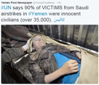 Yemen Post Newspaper YemenPostNews Twitter 3