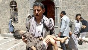 The continued aggression of Saudi Arabia against civilians in Yemen and the use of cluster munitions in violation of the UN Convention highlight the relations among human rights, arms control, and conflict resolution through good-faith negotiations. After a very short humanitarian ceasefire and proposed negotiations in Geneva aborted, the geopolitical situation in and around Yemen is largely unchanged.
