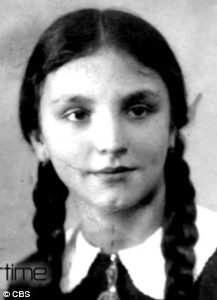 Saved: Among the children saved was 14-year-old Alice Eberstark. (Credit: Daily Mail UK). - (Alistair Reign News Blog: www.AlistairReignBlog.com).