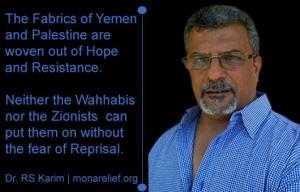 Dr. Karims poster