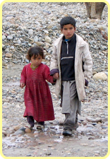 In Afghanistan, an overwhelming number of children are abandoned, orphaned, abused and living on the streets. (Photo: Afghan Orphan Project).