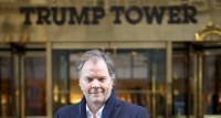 The Mad World of Donald Trump - Matt Frei at Trump Towers.