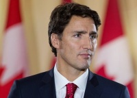 The Prime Minister, Justin Trudeau, today issued the following statement condemning the terrorist attacks in Ouagadougou, Burkina Faso, that killed six Canadian citizens, and injured many more.