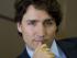 Prime Minister of Canada Justin Trudeau, Parliament building. 2015. Ottawa, Canada.
