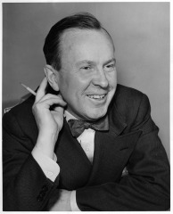 Lester B. Pearson. (Photo: Toronto Star MIKAN). (Alistair Reign News Blog wwwAlistairReignBlog.com).