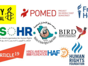 The Center for Inquiry (CFI) is amongst 17 organizations and two individuals that sent a letter to U.S. Secretary of State John Kerry today (January 5, 2016) urging him to press Saudi Arabian King Salman bin Abdulaziz Al Saud to halt the execution of Sheikh Nimr Baqir al-Nimr and several other demonstrators from the country's marginalized Eastern Province. On October 24 2015, the Saudi Supreme Court ratified the death sentence issued to Sheikh Nimr in October 2014. Since September, the Saudi criminal justice system has also ratified the death sentences of Ali al-Nimr, Dawood al-Marhoon, and Abdullah al-Zaher, three men arrested as minors in 2012 for their protest activity.