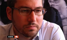 Nadim Houry, Human Right Watch's Middle East director.