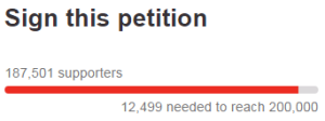 Petition · Support Syrian Children's Right to Education . Petition stats.