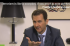 """'West crying for refugees with one eye, aiming gun with the other,' Assad claimed in his rare interview with RT, a Russian media outlet. Bashar al-Assad spoke about global and domestic terrorism threats and the need for a united front against """"jihadism"""". He attempts to thwart attention from his own war crimes by blaming Western propaganda on the Syrian refugee crisis - he wraps up this package of poop with a tidy bow on how to bring peace to his war-torn nation."""