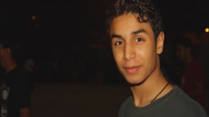 Ali al-Nimr was just seventeen-years-old when the Arab Spring reached Saudi Arabia in the year 2011, a country tightly controlled by its royal family.