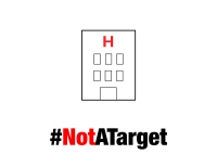 Doctors Without Borders - hospitals Not A Target