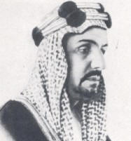 Muhammad bin Saud, the founder Saudi dynasty and Reigned from 1735 to 1765.