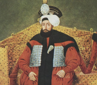 Mustafa IV. (1779 – 1808) was the Sultan of the Ottoman Empire from 1807 to 1808.