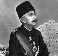 (Mehmet and Mehmed VI Vahdettin, Vahiddin or Vahideddin, Constantinople, 1861 - San Remo, 1926) last sultan of the Ottoman Empire. He ruled between 1918 and 1922. (Photo/ credit: Biografías y Vidas).
