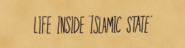 Short Film Diary Of Life Under Islamic State Control – Alistair Reign News Blog