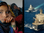 """Documentary: VICE - Afghan Women's Rights, Aden's Floating Armories Part one takes a look at Women's Rights in Afghanistan, if any. Part two investigates the""""Floating Armories"""". Who stops world trade from grinding to a standstill?"""