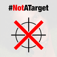 Alistair Reign Social Media Profile - #NotATarget