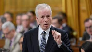 Foreign Affairs Minister Stephane Dion says the Saudis are not the only ones who need to be held to account concerning when it comes to human rights.