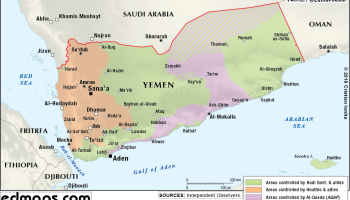 Yemen Who Is Protecting The War Orphans  Alistair Reign News Blog