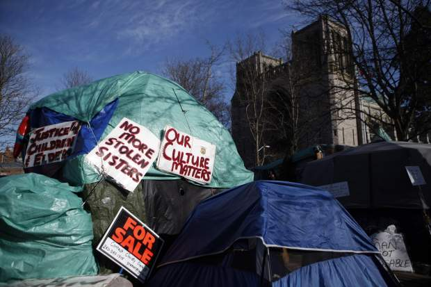 tent-city-eviction_for sale national post