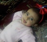 zainab laying looking cute