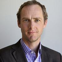Lewis Mudge, Africa researcher at Human Rights Watch.