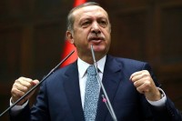 President Recep Tayyip Erdogan of turkey photo the nationak