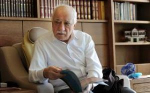 Turkish authorities are demanding that the US extradites Fethullah Güen, an Islamic cleric who they accuse of leading the coup attempt CREDIT: HANDOUT/REUTERS