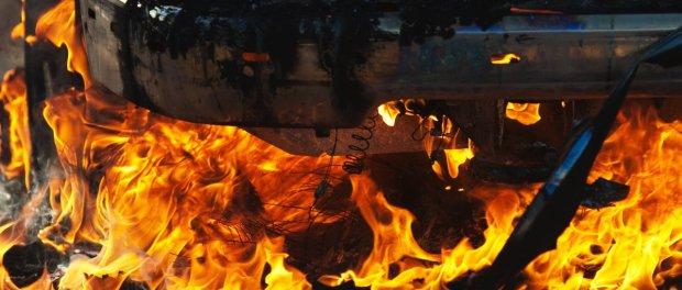Bomb attacks in Iraq kill. (Photo Shutterstock/ Maxim Petrichuk).