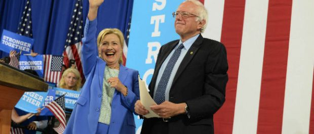 clintonhillary_sandersbernie_071216getty