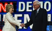 Bernie Sanders endorsed Hillary Clinton for president on Tuesday, standing side-by-side with the presumptive Democratic nominee at an event intended to unify Democrats.